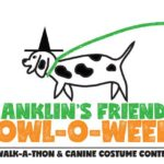 Franklin's Friends Howl-o-ween 2018 Image